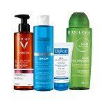 A hajproblémák kezelésére és a haj ápolására kifejlesztették a legjobb termékcsaládot.