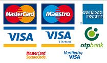 Dermaonline.hu Bioderma webáruház Bioderma termékek - OTP Bankkártyás fizetés