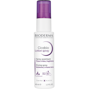 Bioderma Cicabio Lotion Spray 40ml