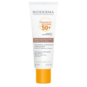 Bioderma Photoderm Spot-Age SPF50+ krém 40ml
