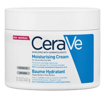 CeraVe Hidratáló krém