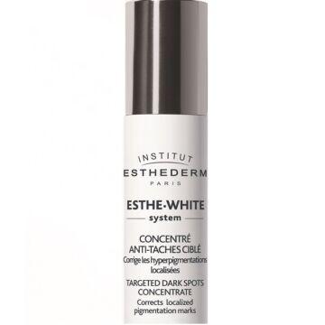 Institut Esthederm Esthe White célzott koncentrátum a pigmentfoltokra 9ml