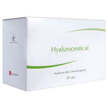 Hyaluroceutical kapszula 60db