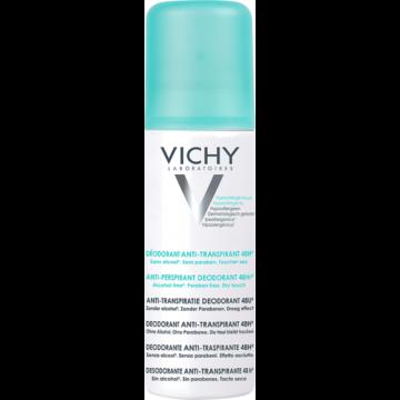 Vichy dezodor 48 órás izzadságszabályozó 125 ml
