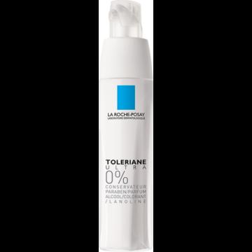 La Roche-Posay Toleriane Ultra intenzív nyugtató bőrápoló 40ml