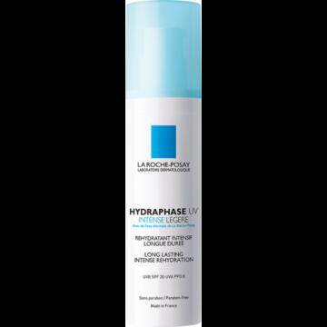 La Roche-Posay Hydraphase Intenzív UV Legere intenzív nappali hidratáló krém 50 ml