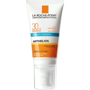 La Roche-Posay Anthelios komfortérzetet adó krém SPF30 50ml