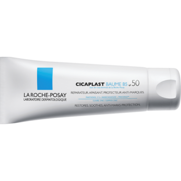 La Roche-Posay Cicaplast Baume B5 SPF50 balzsam 40 ml