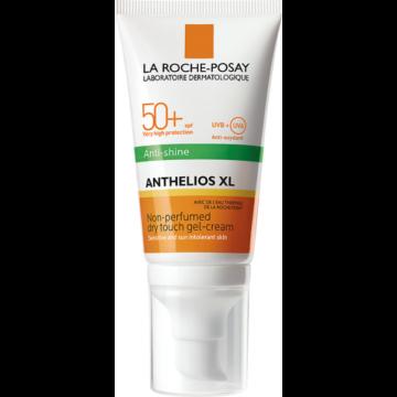 La Roche-Posay Anthelios XL mattító hatású gél-krém arcra SPF50+ 50ml