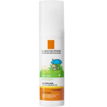 La Roche-Posay Anthelios Dermo-Pediatrics BABA napvédő tej SPF50+ 50ml