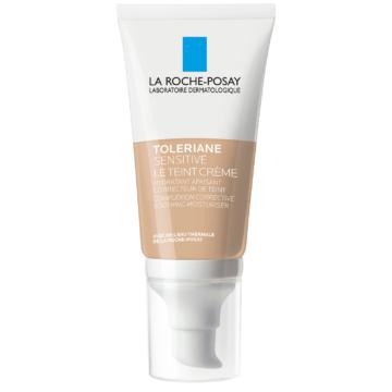 La Roche-Posay Toleriane Sensitive színezett arcápoló LIGHT