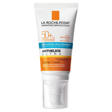 La Roche-Posay Anthelios XL komfortérzetet adó krém SPF50+ 50ml