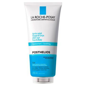 La Roche-Posay Posthelios nyugtató hatású napozás utáni ápoló krém 200ml
