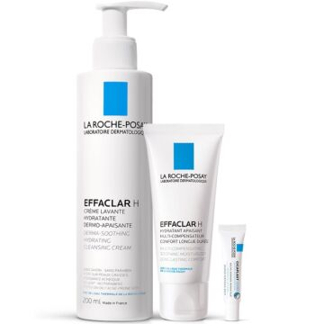 La Roche-Posay Effaclar Program Bőrszárazság ellen