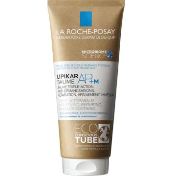La Roche-Posay Lipikar Baume AP+ M testápoló balzsam öko tubusban 200 ml