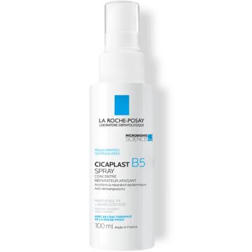 La Roche-Posay Cicaplast B5 Bőrnyugtató spray 100ml