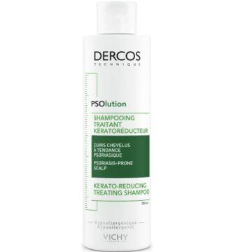Vichy Dercos PSOlution sampon 200 ml