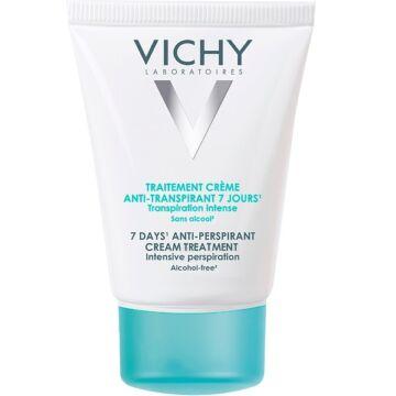 Vichy dezodor Izzadságszabályozó krém program 30ml