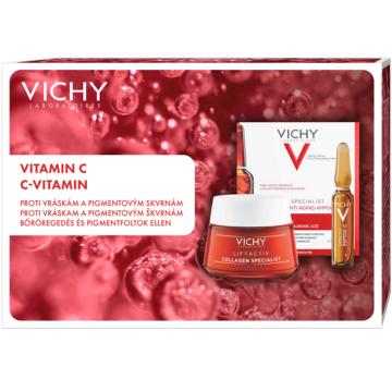 Vichy Liftactiv COLLAGEN SPECIALIST komplex öregedésgátló arckrém
