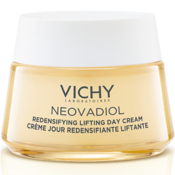 Vichy Neovadiol a változókor első szakaszától nappali krém száraz bőrre 50ml