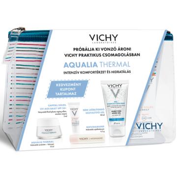 Vichy Aqualia Thermal nyári felfedező csomag