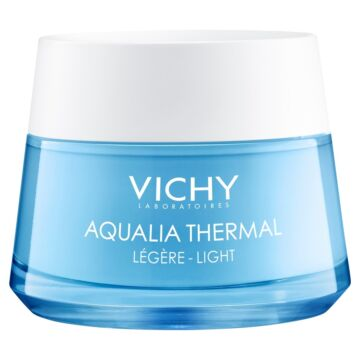 Vichy Aqualia Thermal Light krém