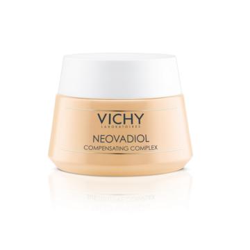 Vichy Neovadiol Compensating Complex arckrém normál és kombinált bőrre