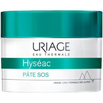 Uriage HYSÉAC SOS PASZTA pattanások célzott kezelése 15g