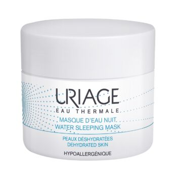 Uriage TERMÁL Hidratáló éjszakai maszk 50ml