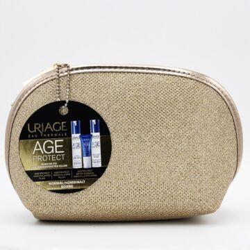 Uriage AGE PROTECT Exkluzív neszesszer normál bőrre