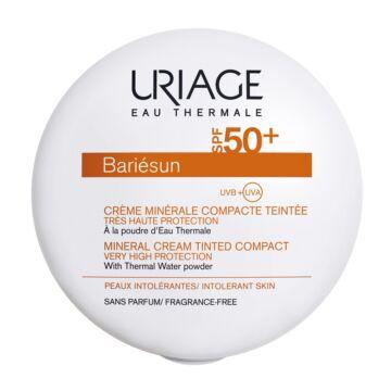 Uriage BARIÉSUN Kompakt púder SPF50+/UVA Ultra VILÁGOS