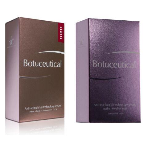 Botoceutical Forte ránctalanító szérum