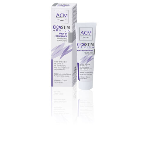ACM Cicastim A krém 20ml