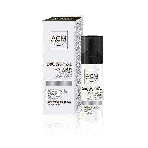 ACM Duolys Hyal intenzív bőr öregedést gátló szérum 15ml