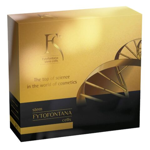 Fytofontana Stem Cells Rejuvenating kúra 2+1