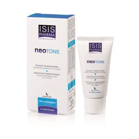 Isis Pharma Neotone Intenzív depigmentáló szérum 25 ml