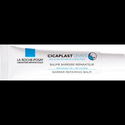 La Roche-Posay Cicaplast Levres ajakbalzsam regeneráló és védelmet nyújtó hatással 7,5 ml