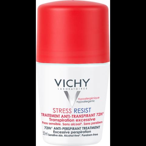 Vichy dezodor Stress Resist izzadásgátló 50 ml