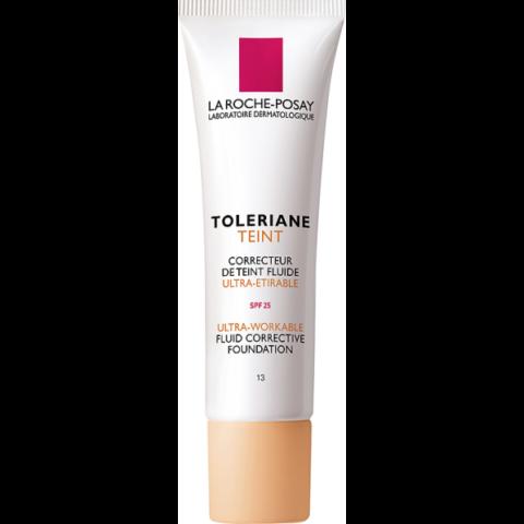 La Roche-Posay Toleriane Teint 13 Sand Beige SPF25 korrekciós alapozó fluid 30ml