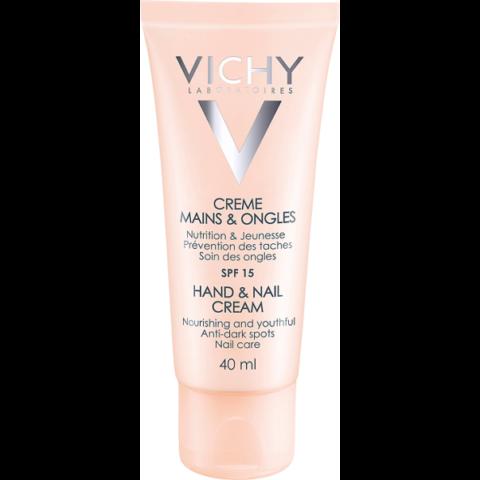 Vichy kéz- és körömápoló krém 40 ml