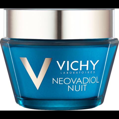 Vichy Neovadiol Night Compensating Complex éjszakai arckrém 50 ml