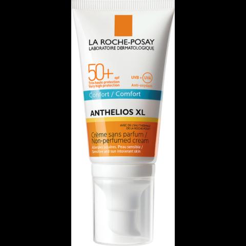 La Roche-Posay Anthelios XL SPF 50+  komfortérzetet adó krém 50 ml