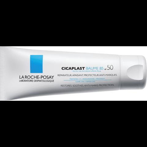 La Roche-Posay  SPF 50  Cicaplast balzsam B5  40 ml