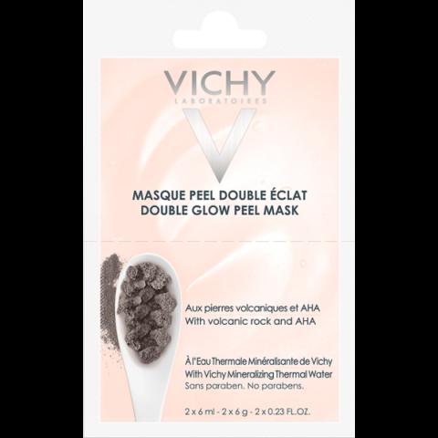 Vichy hámlasztó maszk 2 x 6 ml