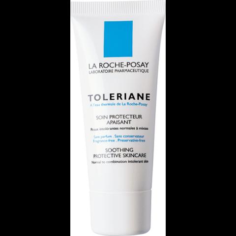 La Roche-Posay Toleriane nyugtató-védő bőrápoló nagyon érzékeny, normál-kombinált bőrre 40 ml