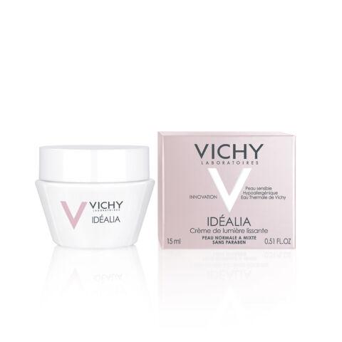 Vichy Idéalia arckrém normál, kombinált arcbőrre 15ml