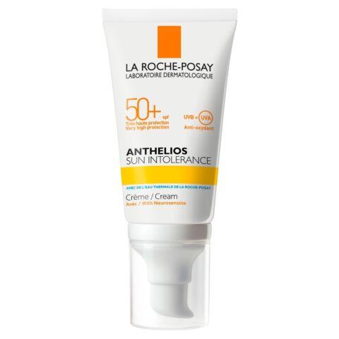 La Roche-Posay Anthelios napallergia elleni krém SPF50+ 50ml