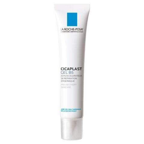 La Roche-Posay Cicaplast B5 hámképződést serkentő gél 40 ml