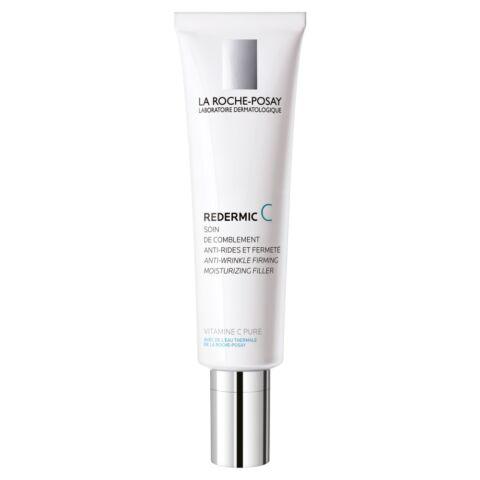 La Roche-Posay Redermic C ránctalanító krém normál kombinált bőrre