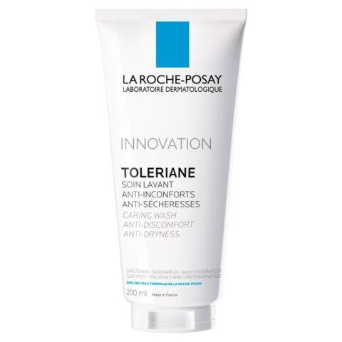 La Roche-Posay Toleriane arctisztító krém